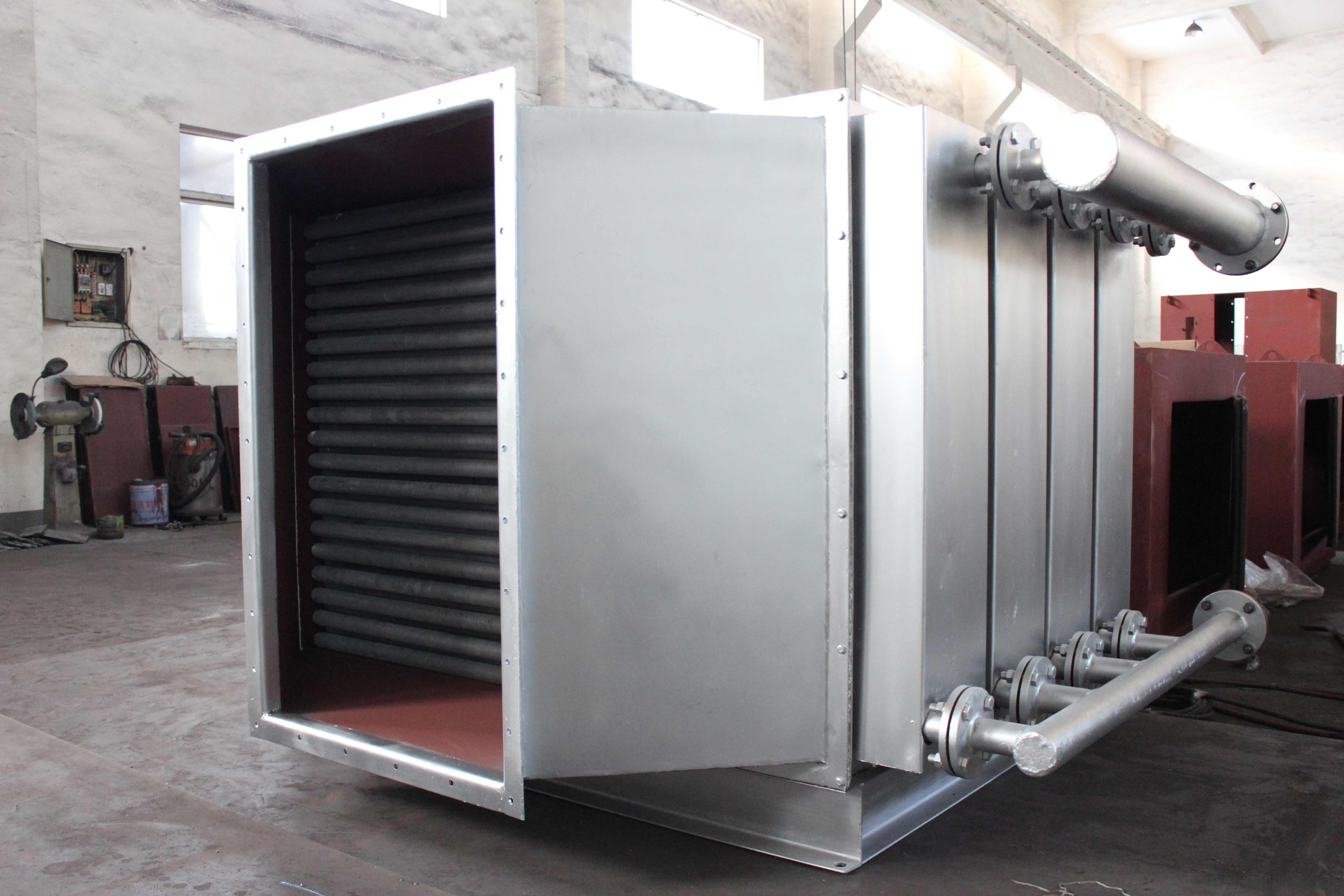 換熱器、散熱器系列