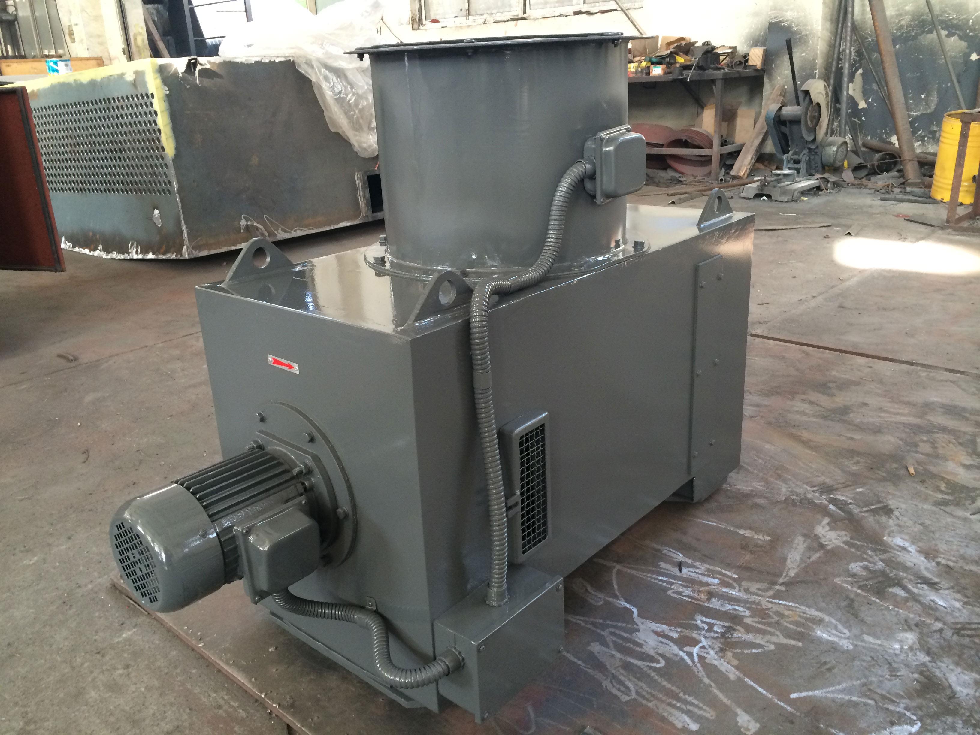 空-空冷卻器系列