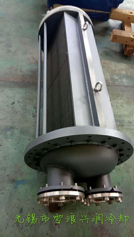 高壓電機空水冷卻器